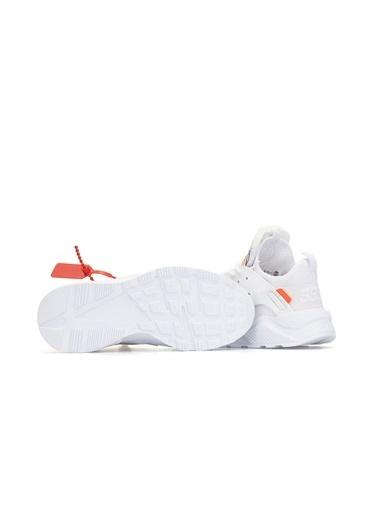 Dark Sneakers Beyaz